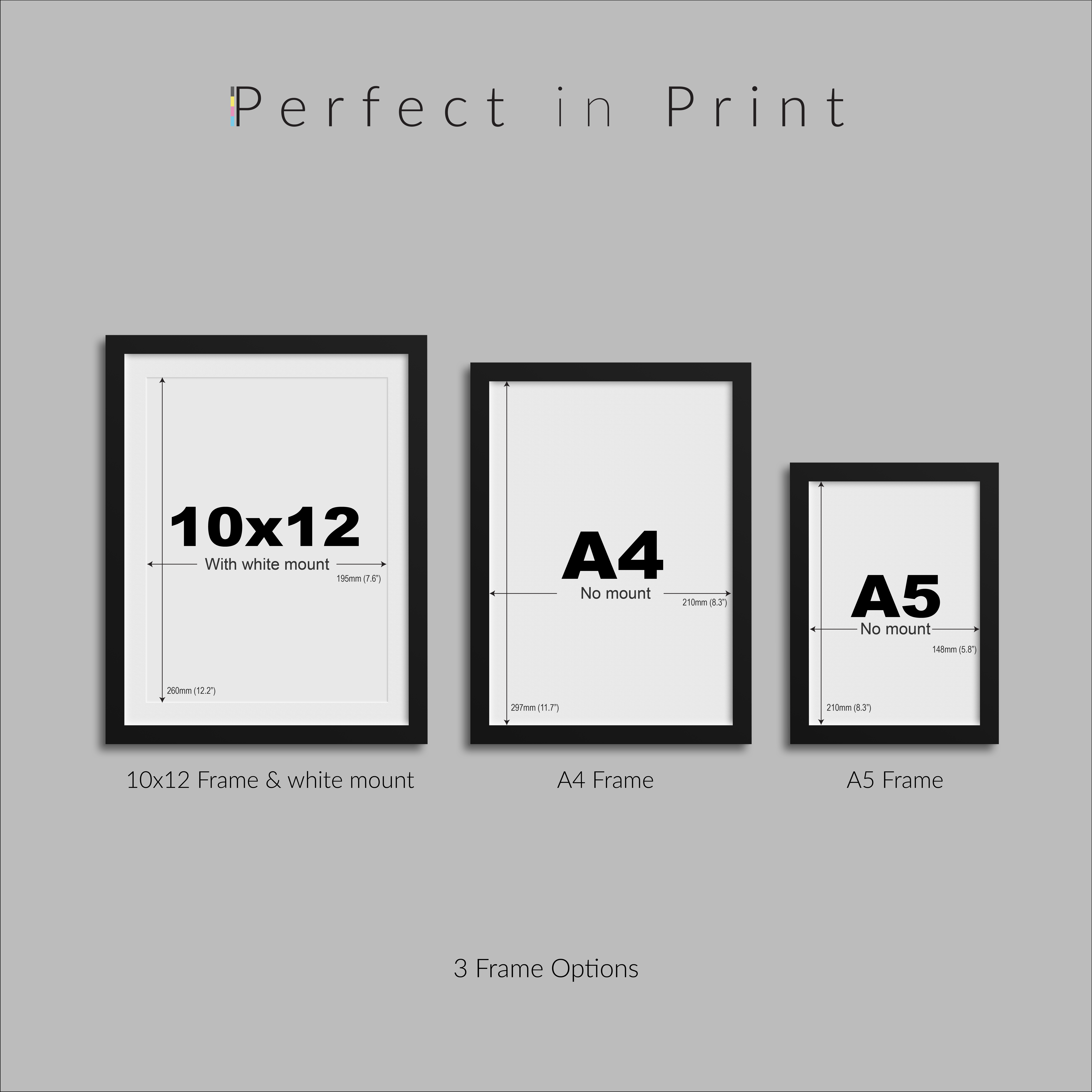 Bathroom Prints Black and White Funny Bathroom Wall Art Framed Pictures Toilet 2